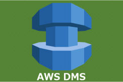 AWS Database Migration Serviceを使用したデータ移行
